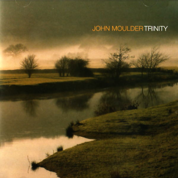 trinity cd cover