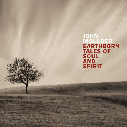 New website and new CD: JohnMoulder.com and Earthborn Tales of Soul and Spirit