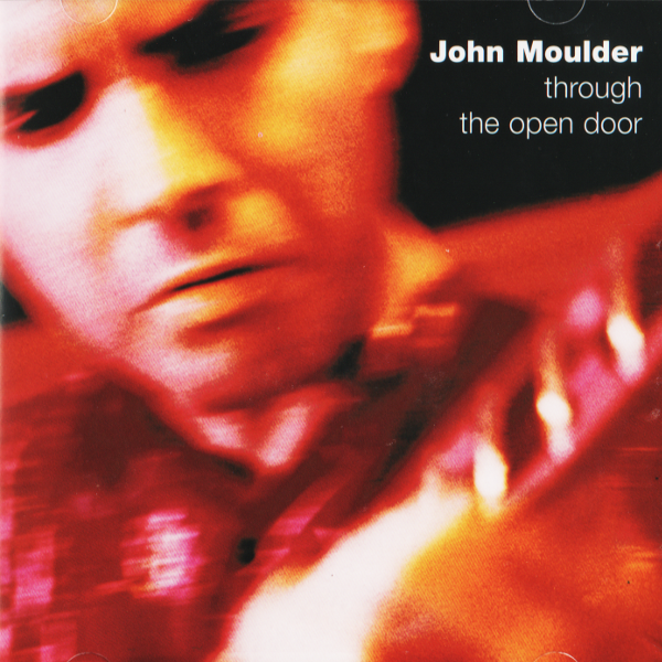 through the open door cd cover