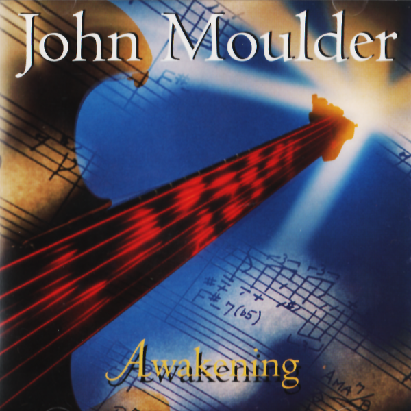 awakening cd cover